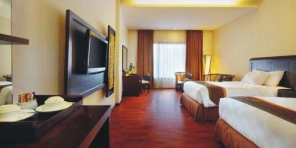 Hotel Bagus Murah di Malang Kota, Promo Mulai Rp 123rb