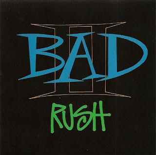 Big Audio Dynamite II / Rush
