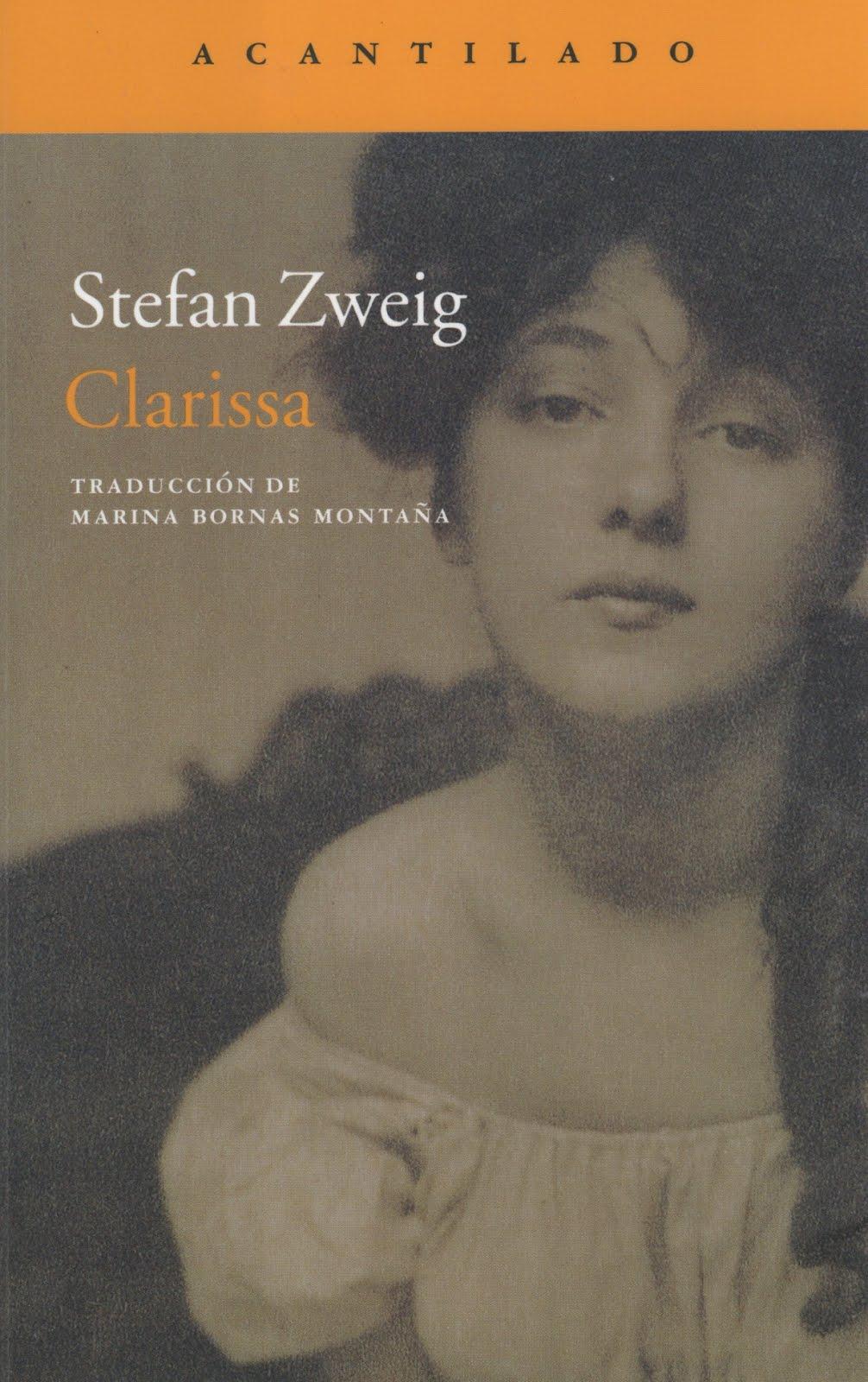Stefan Zweig (Clarissa)