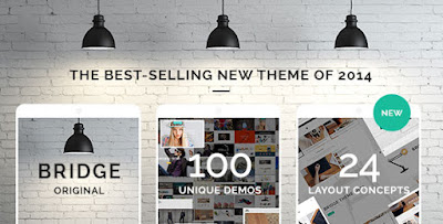 Top 10 WordPress Themes of 2015 Download Free