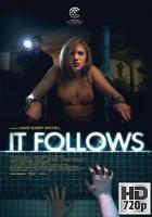 It Follows (2014) BRrip 720p Subtitulados