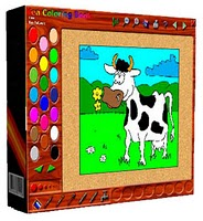 Download Applications Learning Coloring For child