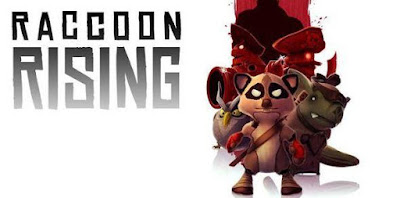 Racoon Rising Game Android terbaik Android Saat Ini