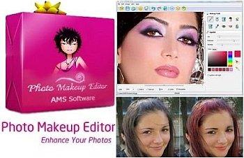 Photo Makeup Editor 1.85