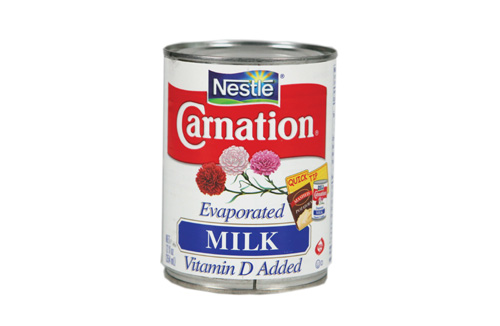 evaporated milk belize