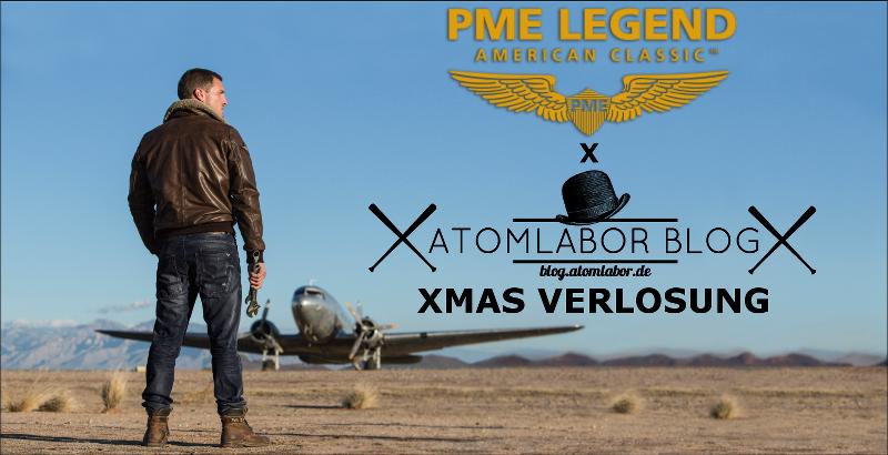 PME Legend American Classic - Männermode für echte Kerle