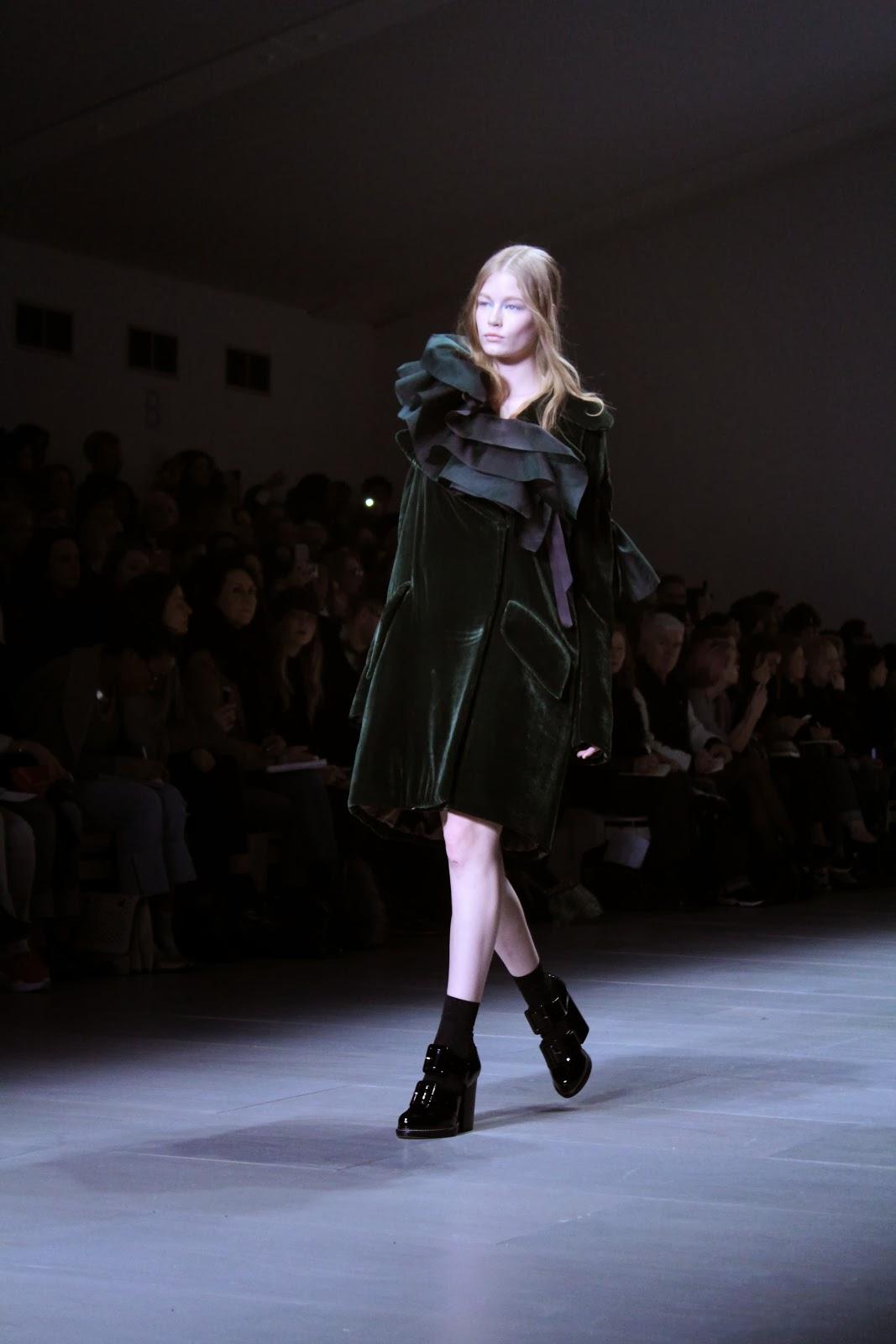 John Rocha London Fashion Week