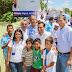 Candidatos y ex alcaldes del PAN recorrieron con unidad y orgullo la colonia Bojórquez
