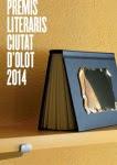 'Premis Literaris Ciutat d'Olot 2014'