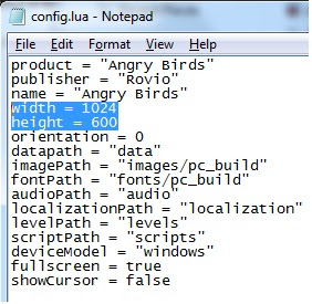 How to Fix Angry Birds error