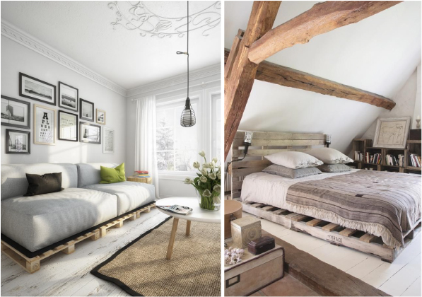 Soluzioni d\'arredo LOW COST&DIY | Dettagli Home Decor