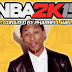 NBA 2K15 Soundtrack to Be Curated by Pharrell Williams