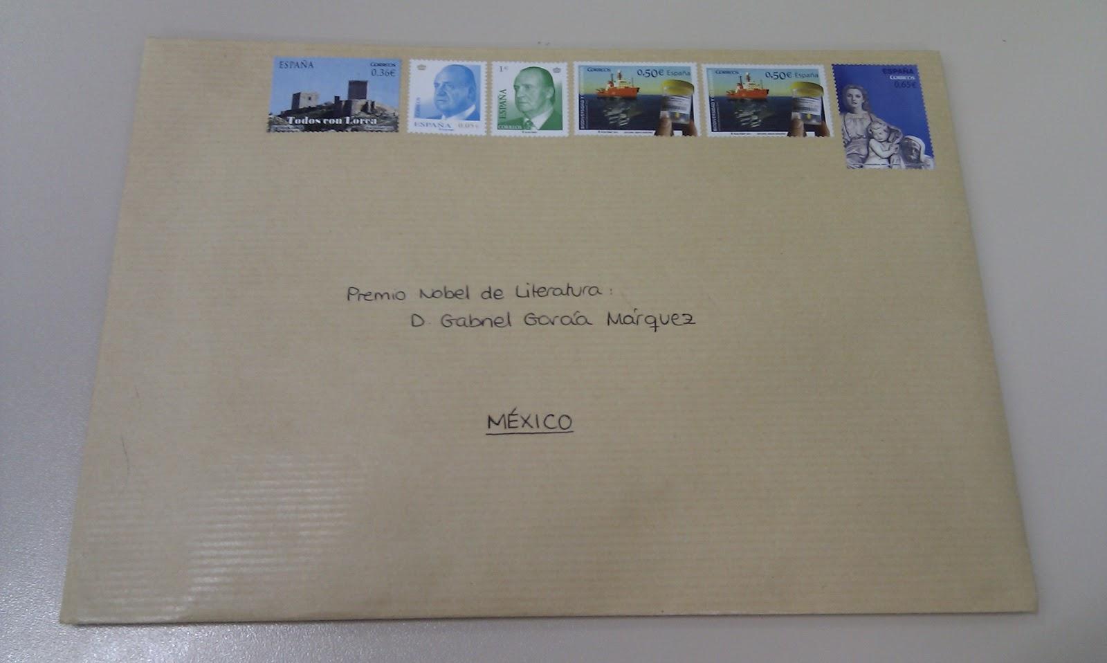 No me vengas con historias marzo 2012 for Oficina de correos rivas vaciamadrid