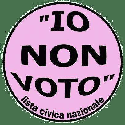 La lista paradosso for Lista politici italiani