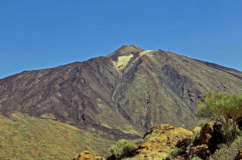 Buy Wall Art of Mount Teide