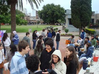 Mateada - SMU 2011