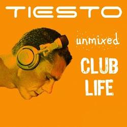 Download CD Tiesto: Club Life 256 UNMIXED   2012