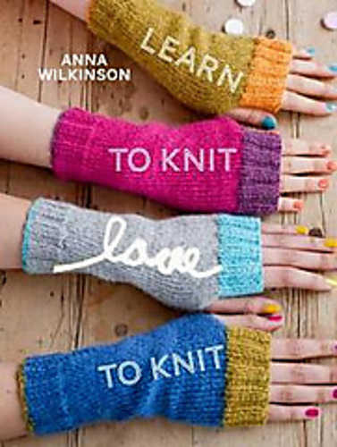 Learn To Knit : Roobeedoo: Learn to Knit, Love to Knit