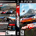 Capa Need For Speed Hot Pursuit PS3