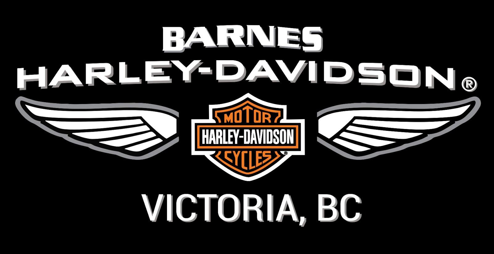 Barnes H-D® Victoria