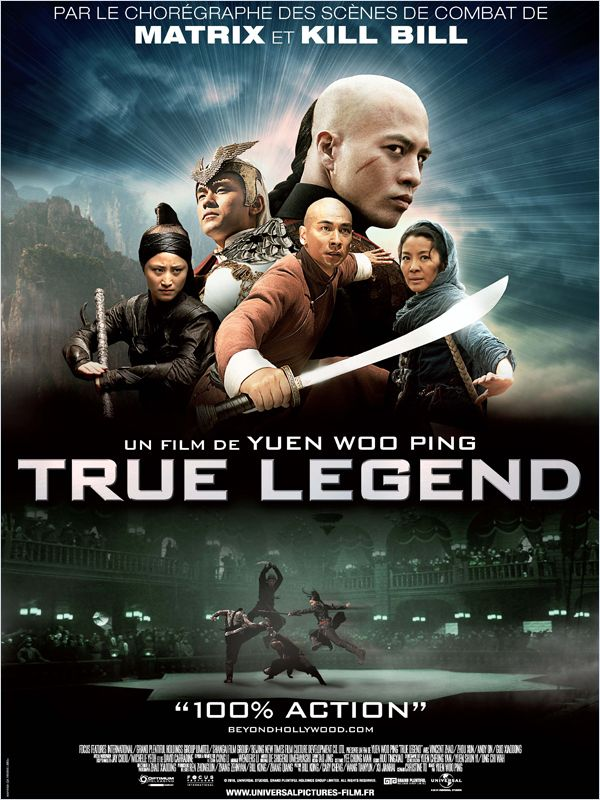 FILM True Legend