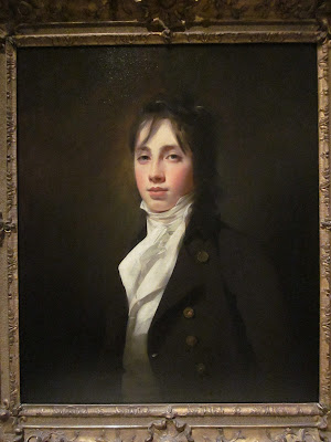Henry Raeburn William Fraser Reelig