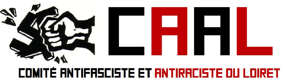 Comité antifasciste et antiraciste du Loiret