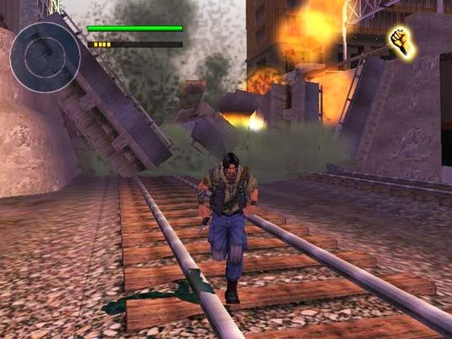 Freedom Fighters For PC Download Free Full Version Game ...