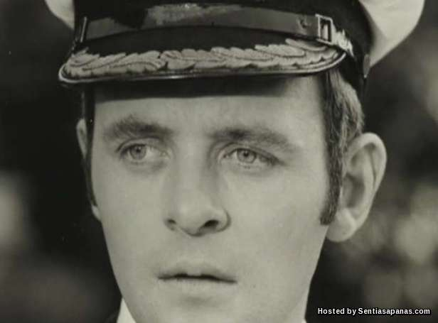 Anthony Hopkins - The Girl From Petrovka