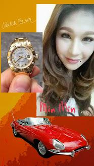 Min Min, Rolex and E-Type