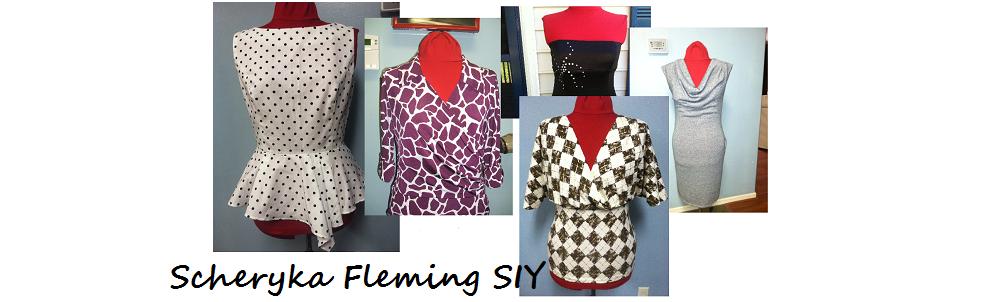 Scheryka Fleming SIY