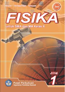 Buku sekolah elektronik (BSE) FISIKA 10