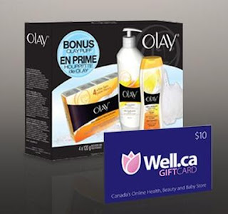 Well.ca gift certificates discount coupons