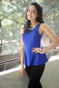 Ritu Varma Photos at Prema ishq kadhal movie success meet-thumbnail-15