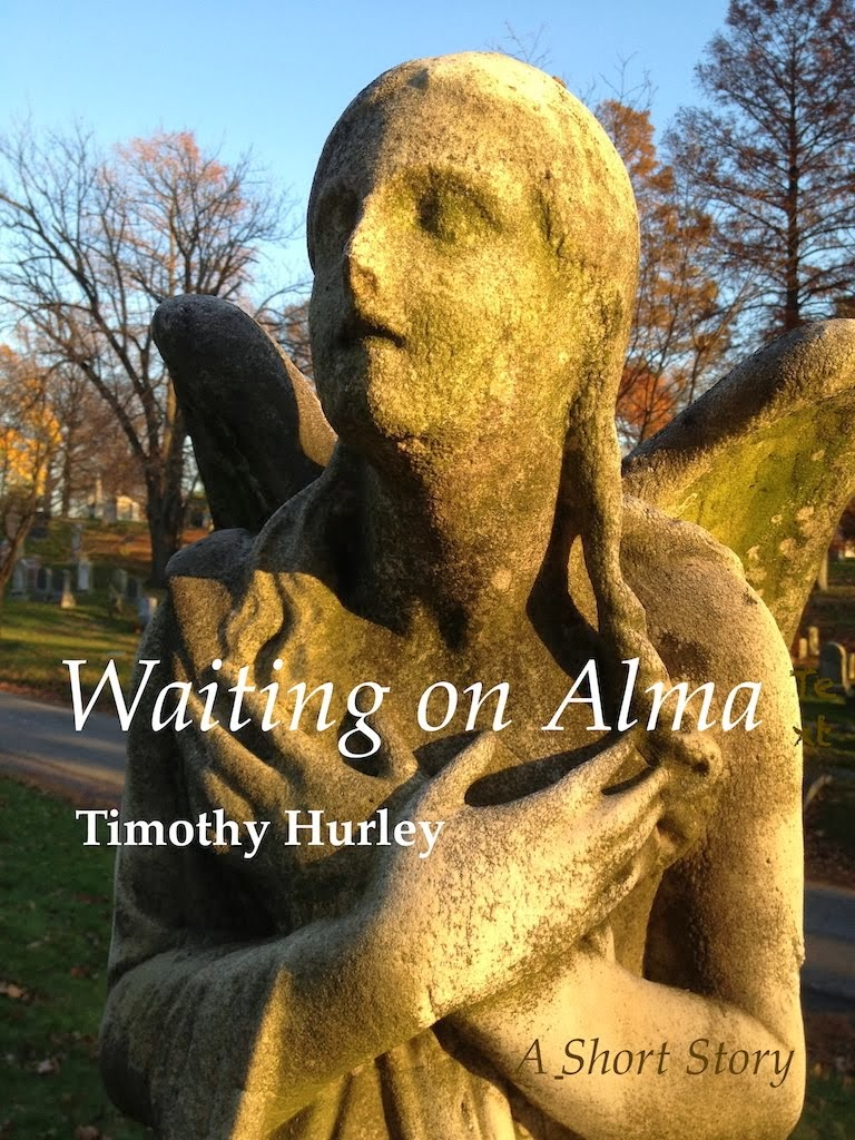 """Waiting on Alma"""