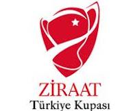 Türkiye Kupası yarı final eşleşmeleri