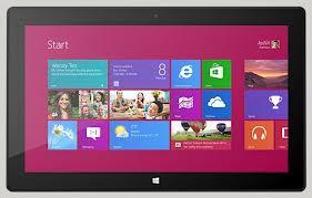 Harga Dan Spesifikasi  Tablet  New Maret 2013
