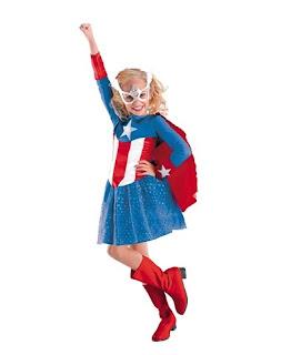 Dicas, fotos e imagens de Fantasias de Super-Heróis