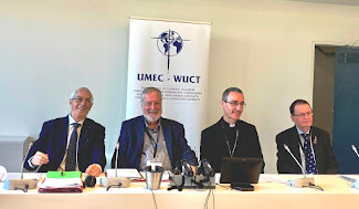 UMEC -WUCT Esecutive Committee