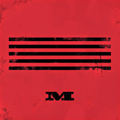 Big Bang M Cover