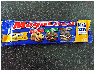 Megaload Original Peanut Butter Cups