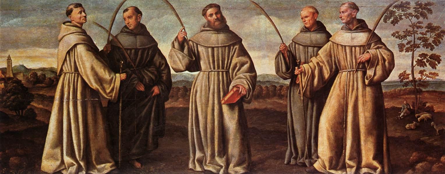 Oshawa Franciscans
