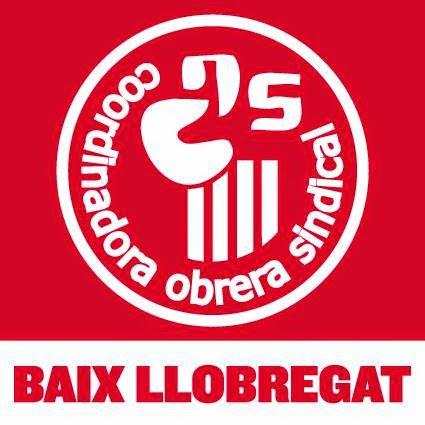 COS BAIX LLOBREGAT