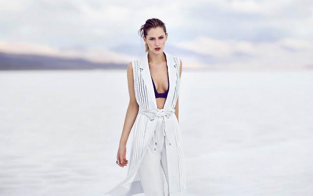 Moda Argentina Verano 2016:Kosiuko