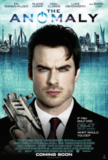 The Anomaly ( 2015 )