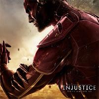 Injustice : Gods among us trailer Tokyo  Game Show