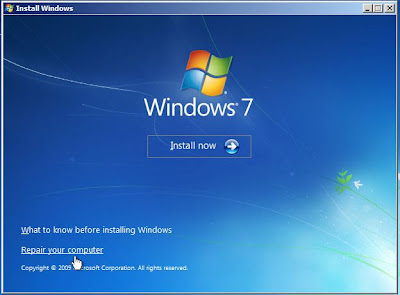 بالوندوز 2013 windows-7-repair-you