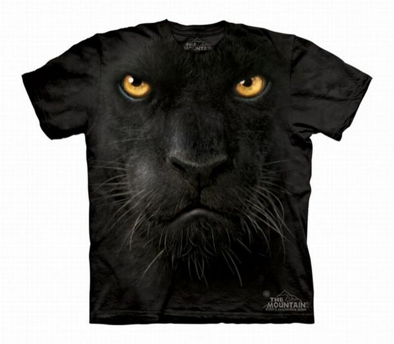 3D printed shirts
