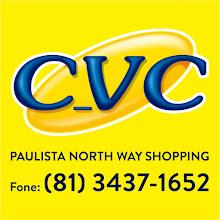 CVC - Paulista