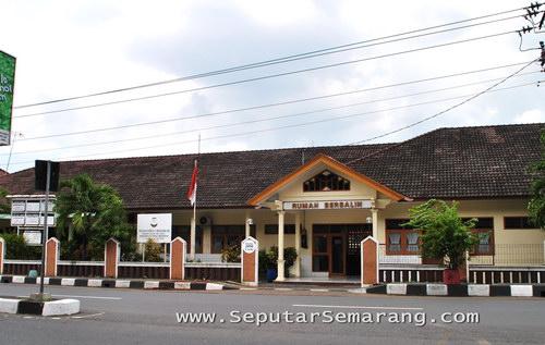 Rumah Bersalin Kemala Bhayangkari